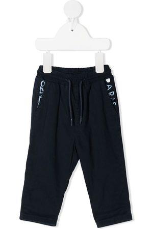 Kenzo Pants - Drawstring trousers