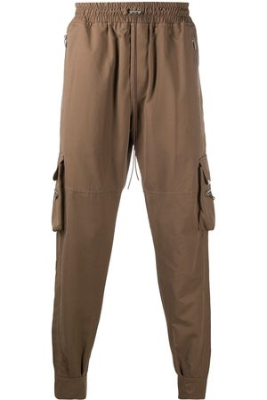 Represent Slip-on cargo trousers