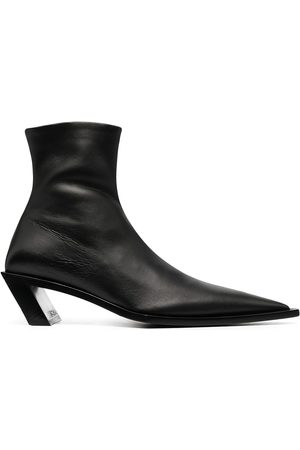 Balenciaga Tiaga 45mm ankle boots