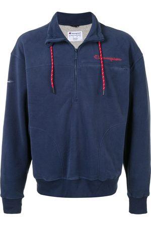 Champion High-neck zipped sweatshirt