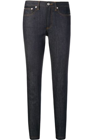 A.P.C Women High Waisted - High waisted jeans
