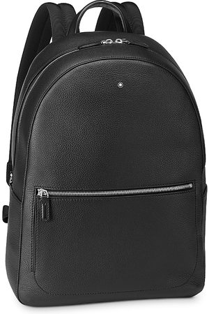 Mont Blanc Meisterstuck Soft Grain Leather Medium Backpack