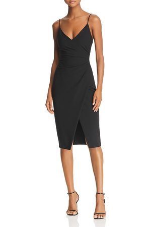 Black Halo Bowery Sheath Dress