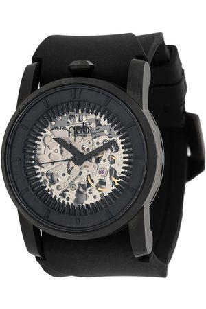 FOB PARIS R413 Matte 41.3mm watch