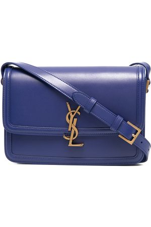 Saint Laurent Women Shoulder Bags - Medium Solferino crossbody bag