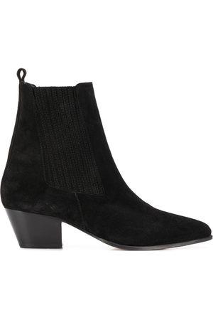Sandro Amelya ankle boots