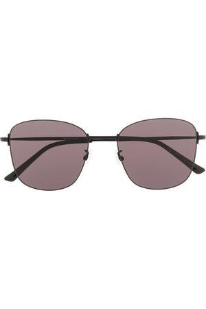 Balenciaga Invisible square-framed sunglasses
