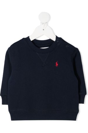Ralph Lauren Embroidered logo sweatshirt