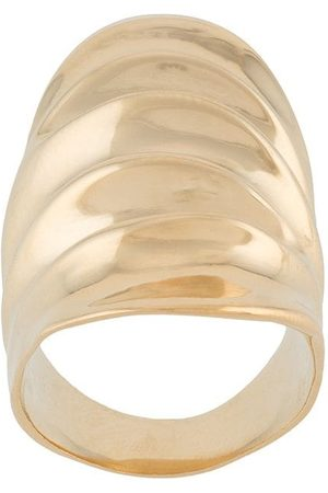 ANNELISE MICHELSON Long Draped ring
