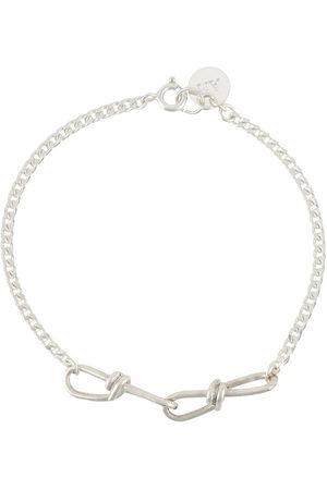 ANNELISE MICHELSON Bracelets - Gourmette double wire bracelet