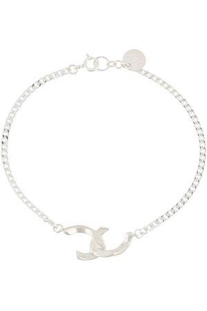 ANNELISE MICHELSON Bracelets - Tiny Dechainée bracelet chain