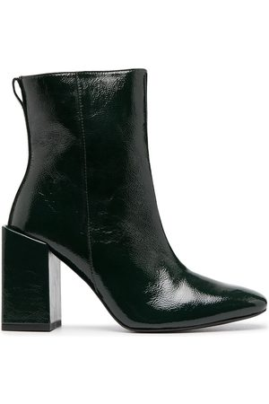 Ami Women Ankle Boots - Heeled ankle boots