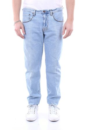 PEOPLE Skinny Men Light jeans