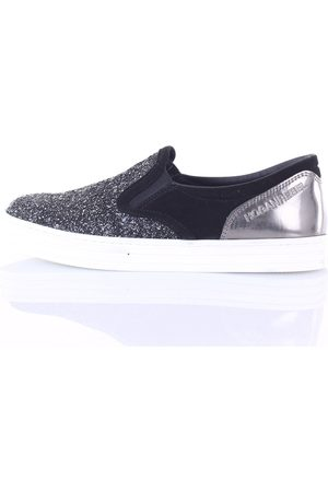 Hogan Rebel Loafers and
