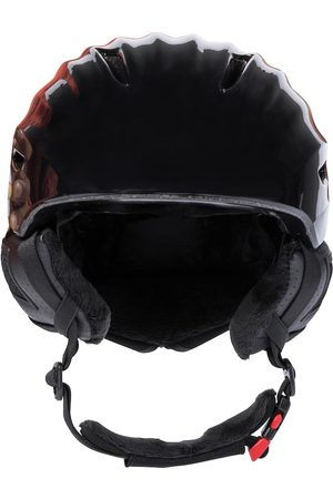Perfect Moment Mountain Mission Star ski helmet