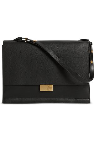 AllSaints Women Purses - Avery Medium Leather Shoulder Bag