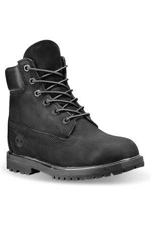 Timberland Women Rain Boots - Women's Lace Up Cold Weather Boots