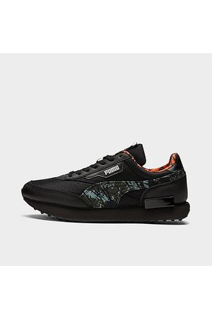 PUMA Men Casual Shoes - Men's Future Rider Interstellar Casual Shoes in Size 12.0 Leather
