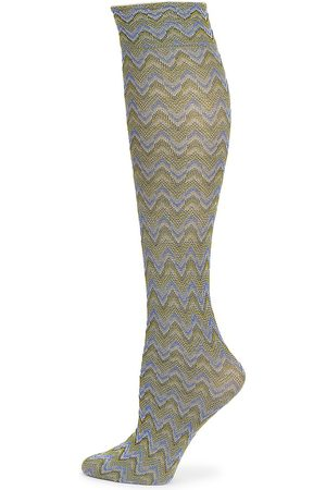 Falke Women's Revival Knee High Socks - - Size 35-38 EU (5-7.5 US)