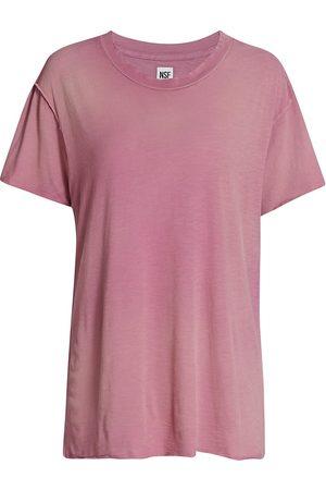 NSF Women's Moore Short-Sleeve Crew T-Shirt - - Size XS