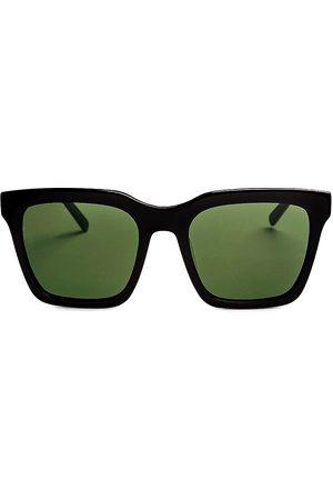 Kamo Women's Isabel 54MM Square Sunglasses