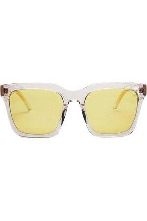 KAMO Isabel 54MM Square Sunglasses