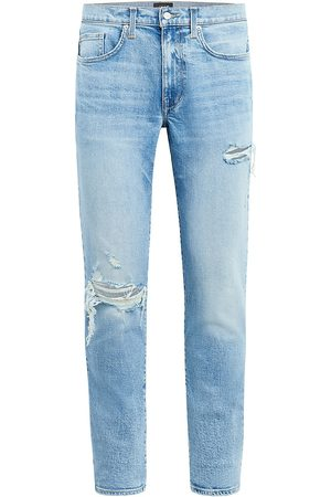 Joes Jeans Men's The Rhys Distressed Jeans - - Size 33