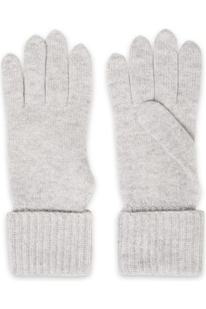 N.PEAL Women Gloves - Woman Cashmere Gloves Light Size ONESIZE