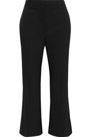Stella McCartney Woman Wool-twill Kick-flare Pants Size 36