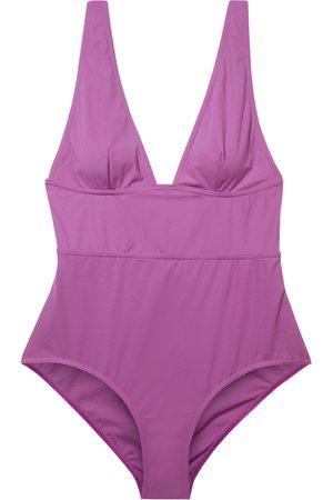ZIMMERMANN Women Swimsuits - Woman Separates Sculpt Swimsuit Violet Size 0 A