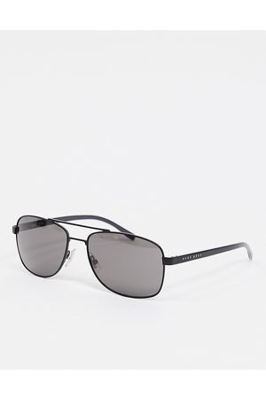 HUGO BOSS Aviators - Hugo aviator sunglasses in