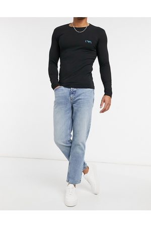 River Island Straight - Straight jeans in light