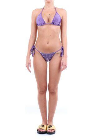 I LOVE POP Bikini Women Violet
