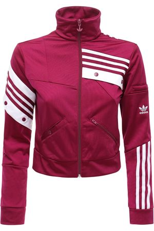adidas Women Sweatshirts - Danielle Cathari Track Top
