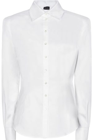 MAGDA BUTRYM Cotton shirt