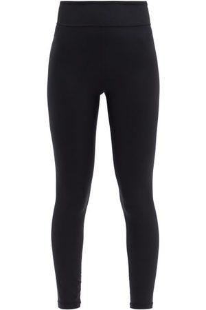 The Upside Women Leggings - Cropped Jersey Leggings - Womens