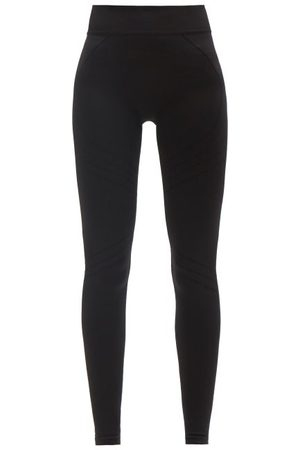 PRISM Nurturing High-rise Stretch-jersey Leggings - Womens