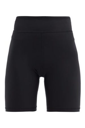 The Upside - High-rise Stretch-jersey Cycling Shorts - Womens