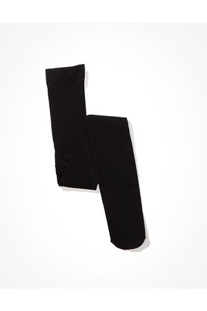 AE Opaque Footed Tights Women's X-Small/Small