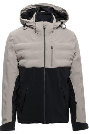 Aztech Ajax padded jacket - Neutrals