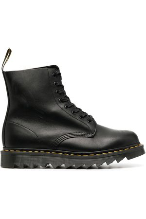 Dr. Martens 1460 Pascal Ziggy lace-up boots
