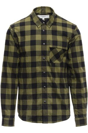 Aztech Men Shirts - Loge Peak Ski shirt