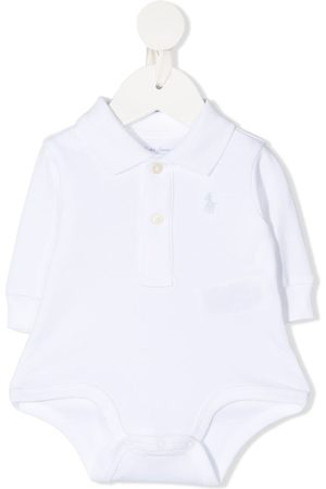 Ralph Lauren Piqué cotton body