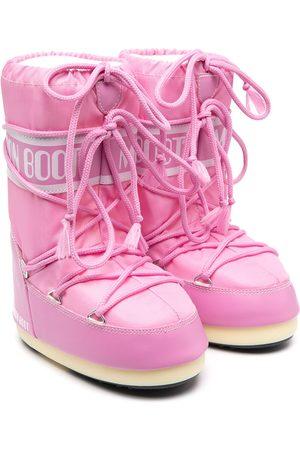 Moon Boot Kids Tone moon boots