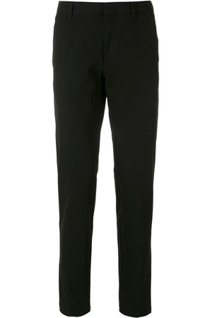 HUGO BOSS Slim-cut trousers