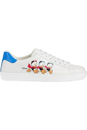Gucci X Disney Ace sneakers
