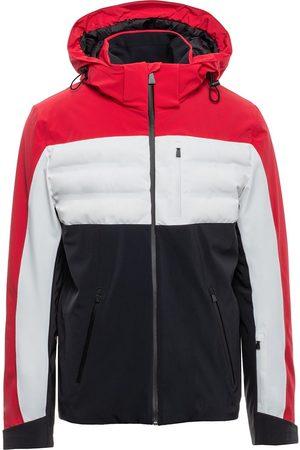 Aztech Men Puffer Jackets - Ajax padded jacket