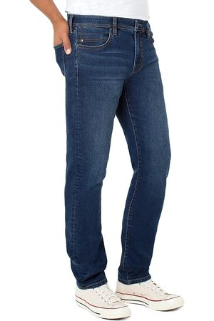Liverpool Los Angeles Men Slim - Kingston Slim Straight Jeans