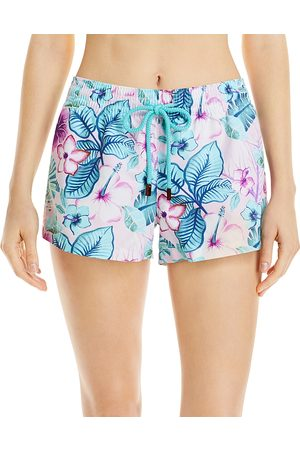 Vilebrequin Women Swimsuits - Puerto Rico Printed Swim Shorts - 100% Exclusive
