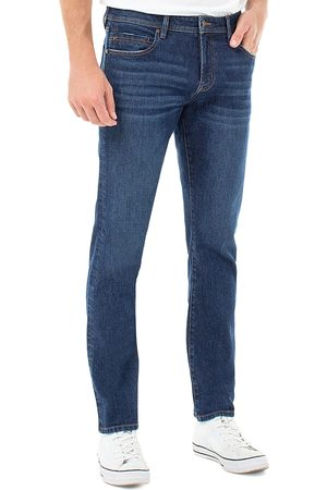 Liverpool Los Angeles Kingston Slim Straight Jeans